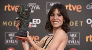 Ganadores de los Premios Goya 2018