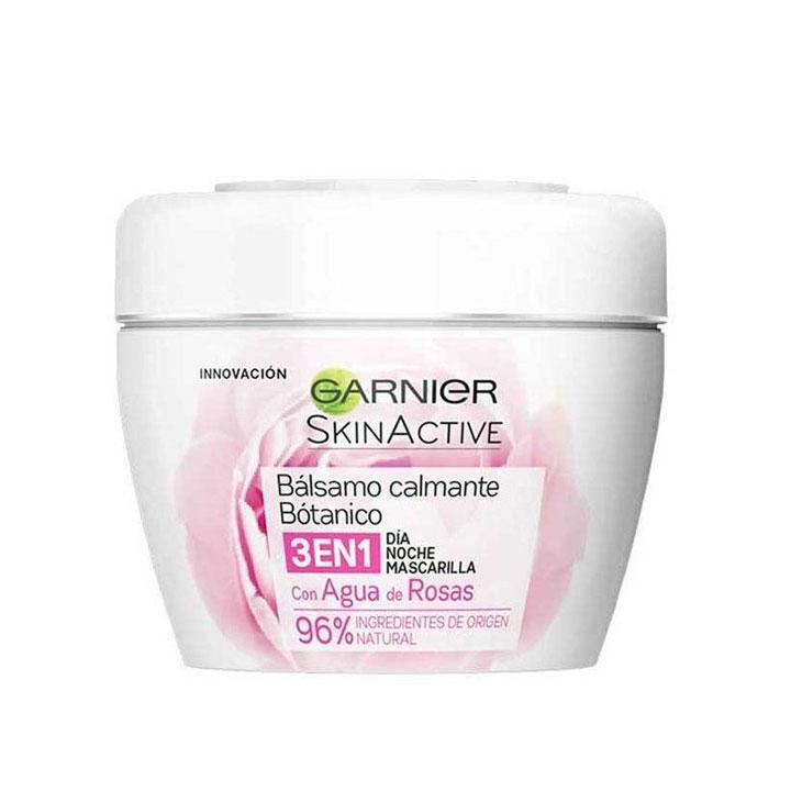 Bálsamo Calmante Botánico de Garnier: productos beauty pieles sensibles