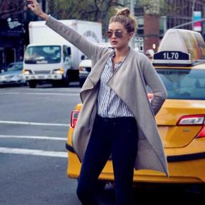 Gigi Hadid: descubre su estilo