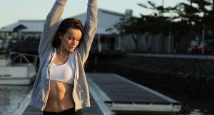 Fitness para un entrenamiento completo