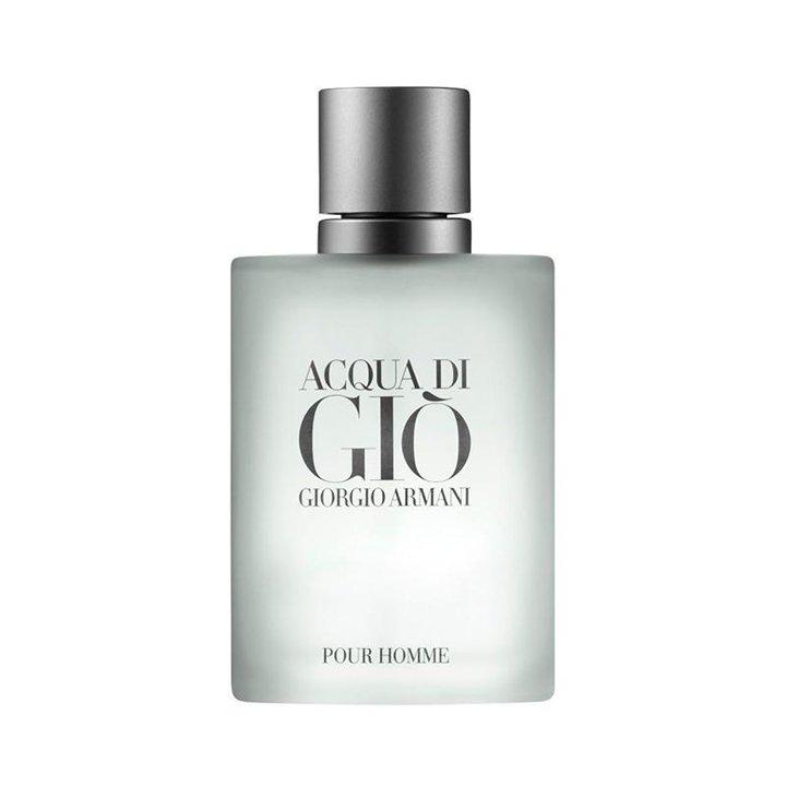 Acqua Di Gio Homme de Giorgio Armani: perfumes para regalar esta navidad