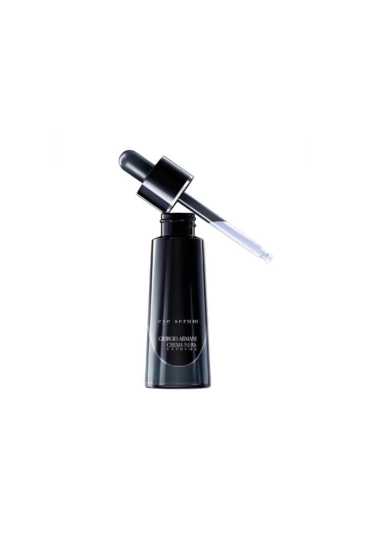 Crema nera de Giorgio Armani