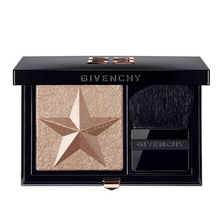 Iluminador Mystic Glow Powder de Givenchy: ediciones navideñas beauty