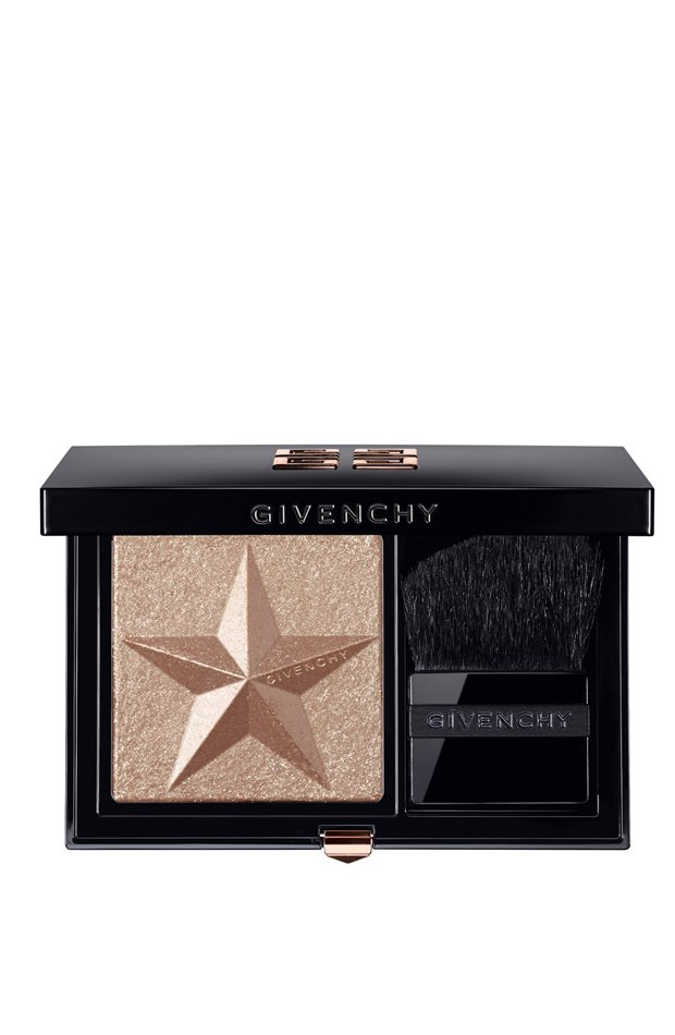 Iluminador Mystic Glow Powder de Givenchy: productos belleza exclusivos rebajas