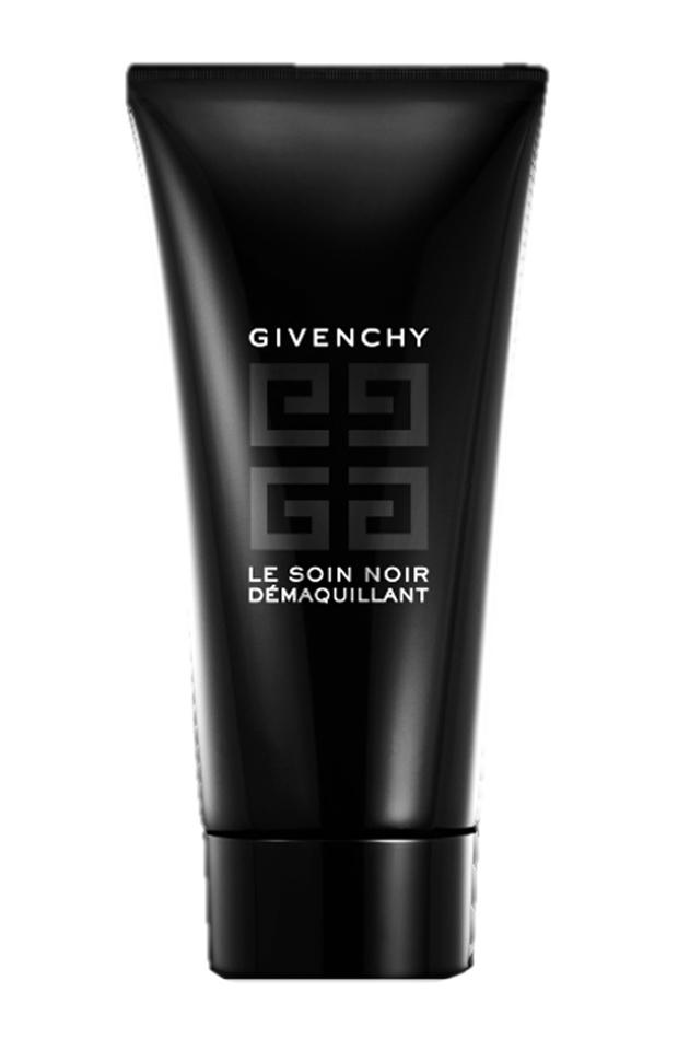 Desmaquillante Le Soin Noir de Givenchy: productos belleza exclusivos rebajas