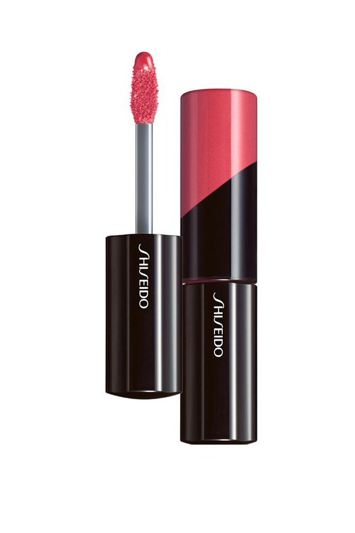 Gloss de Shiseido: Beauty Looks Festivaleros