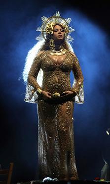 Los 7 grandes momentos de los Grammy 2017