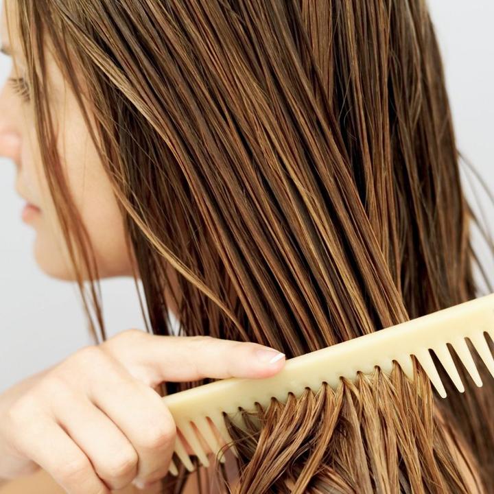 Graso: guía definitiva del cabello