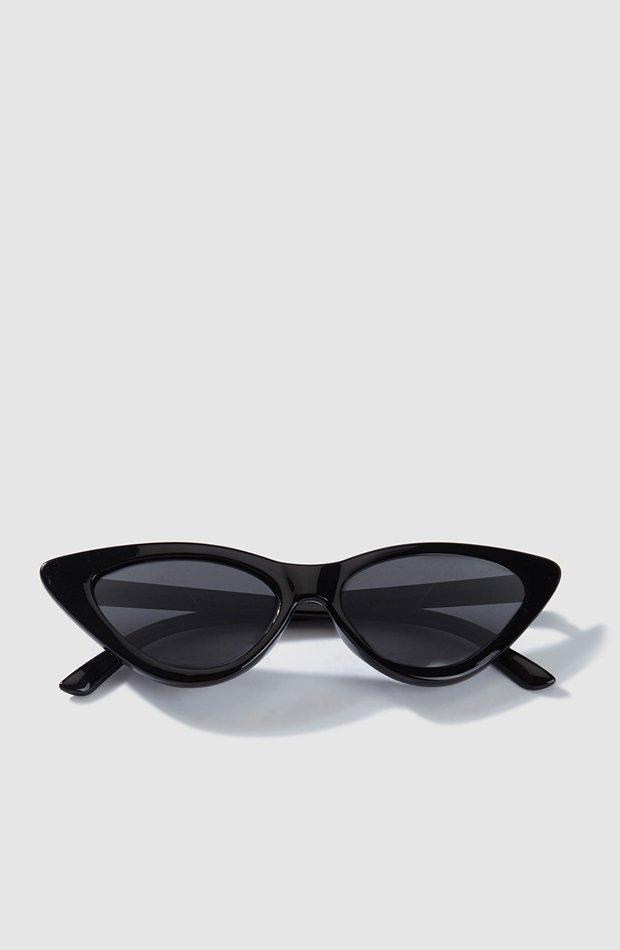 Gafas de sol pasta cat eye de Green Coast: prendas it girl