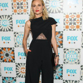 Celebrities: looks de fiesta