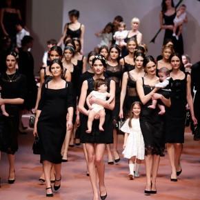 Lo mejor de Milan Fashion Week