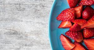 10 hábitos saludables para perder peso