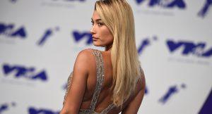 Premios VMA 2017: la alfombra roja