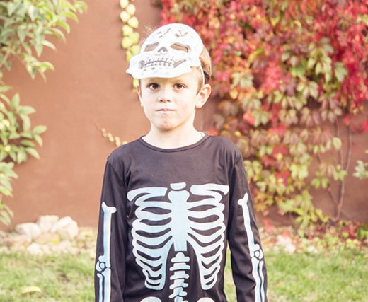 Halloween, la fiesta más divertida con El Corte Inglés