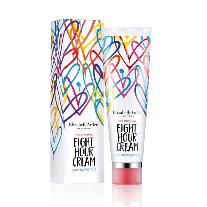 Eight Hour Cream de Elizabeth Arden: cosméticos más icónicos