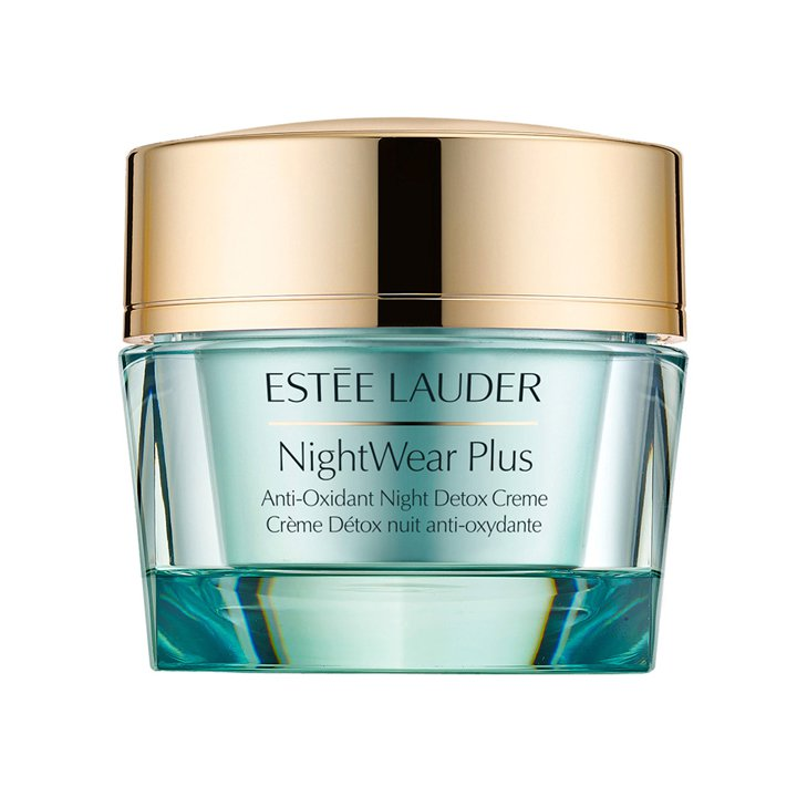 Night Wear Plus de Estée Lauder: productos cuidar piel frío