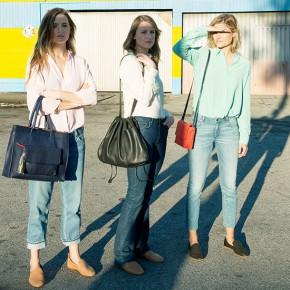 Las hijas de Merly Streep, imagen de &Other Stories