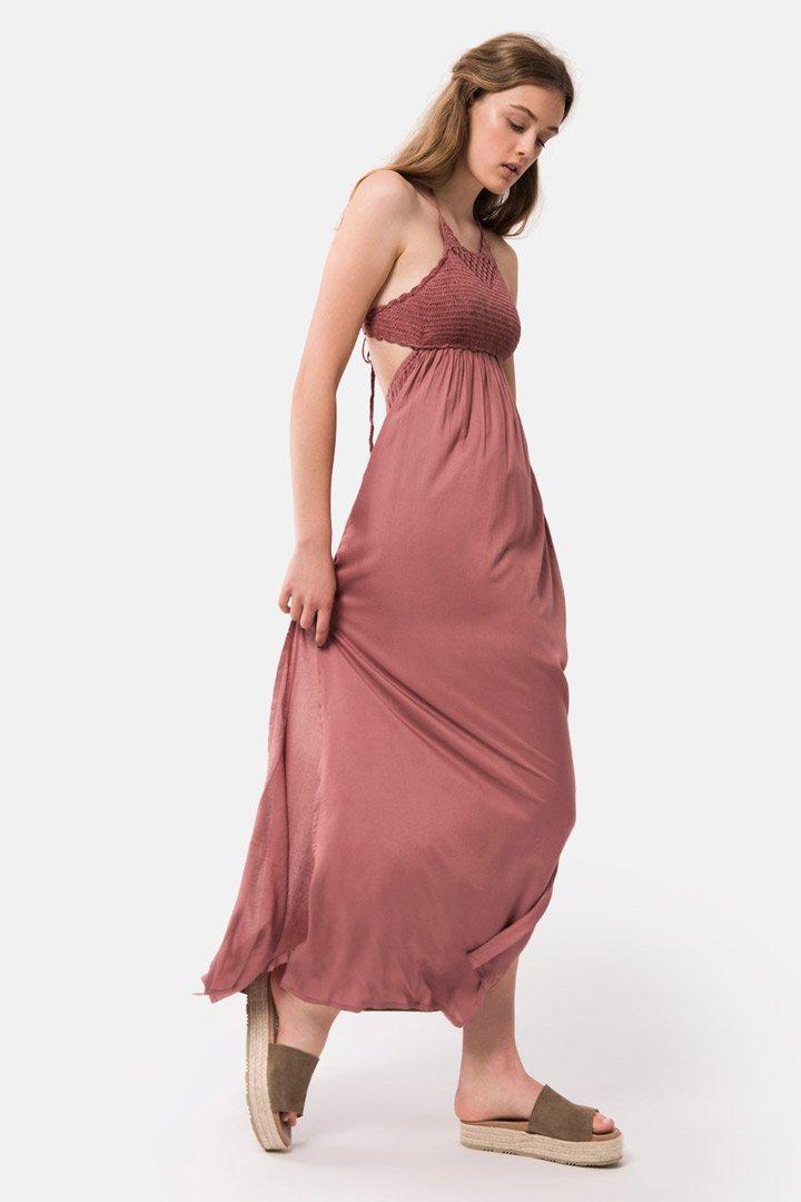 Brownie: vestidos de invitada verano