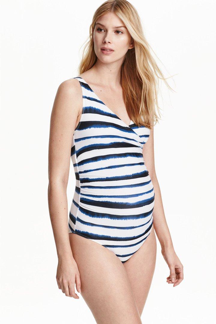 gran variedad de estilos mejor venta alta moda Bañadores para mamás - StyleLovely