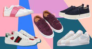 Las zapatillas que vas a necesitar esta primavera