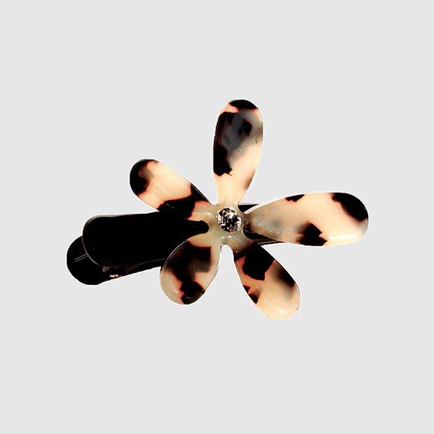 Horquillas con forma de flor