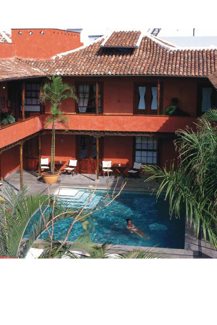 Hoteles con encanto cerca del mar for Hoteles encanto madrid