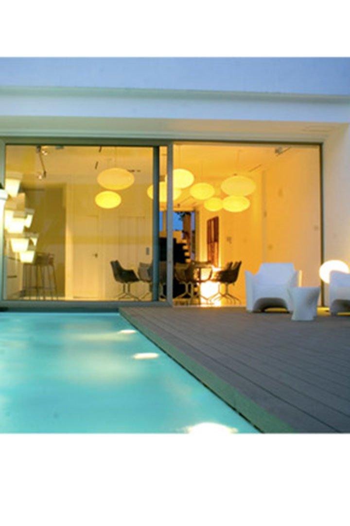 Hoteles con encanto cerca del mar for Hoteles minimalistas en espana