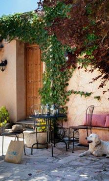 Las mejores terrazas de verano de madrid moda style lovely - Terrazas romanticas madrid ...