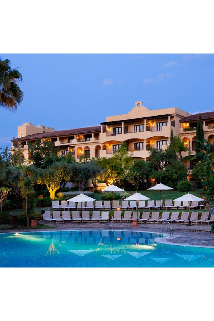 Hotel Meliá Marbella La Quinta Golf & Spa