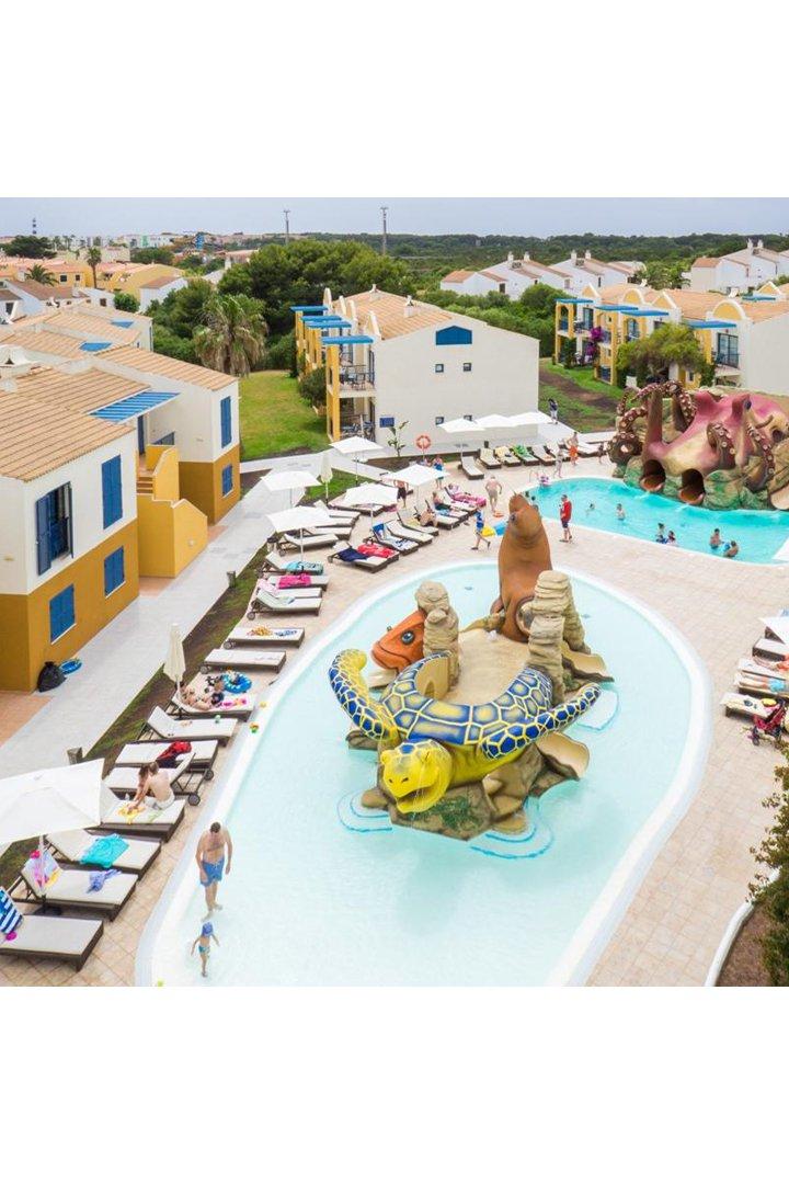 Hoteles para ir con ni os stylelovely - Hoteles con piscina climatizada para ir con ninos ...