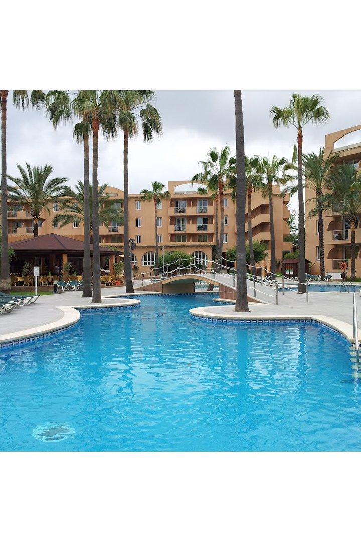 Hotel Protur Bonaire Aparthotel