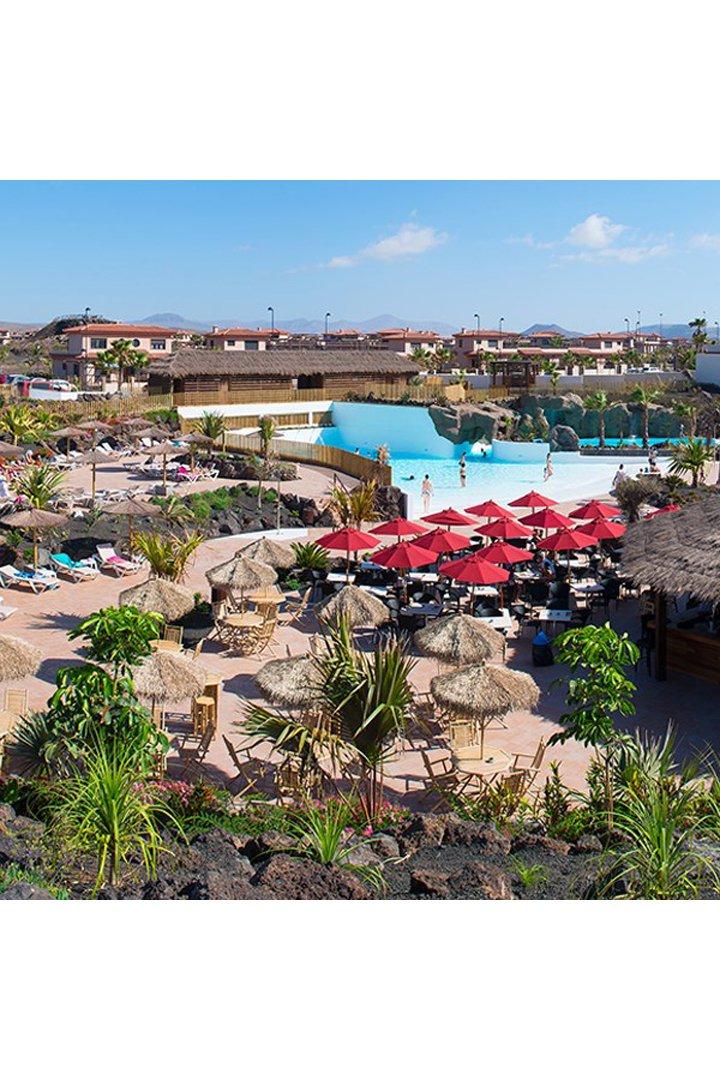 Hotel Village Club