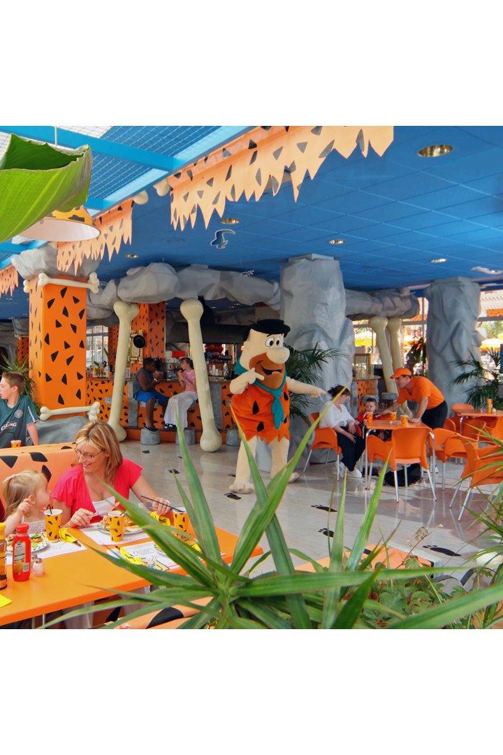 Hotel Sol Príncipe Molinos en Torremolinos
