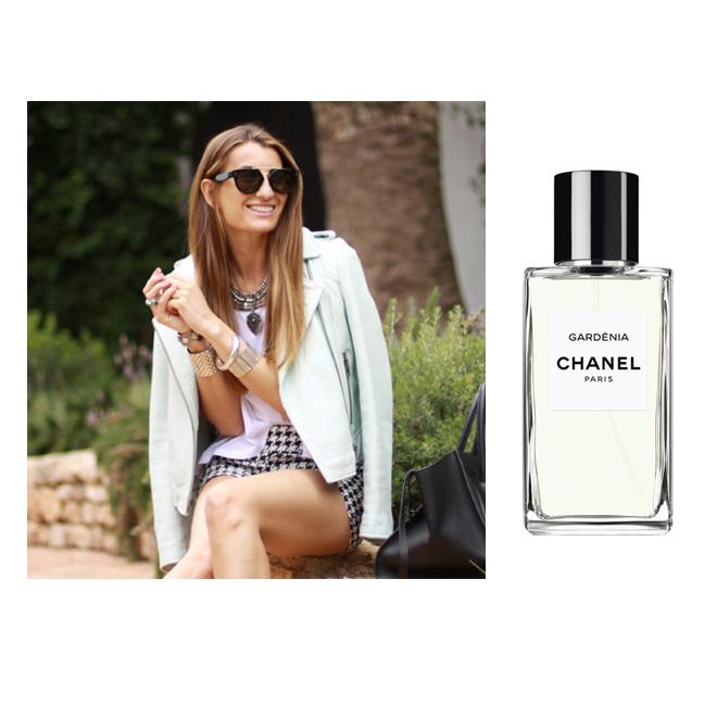 bloggers chanel aromas
