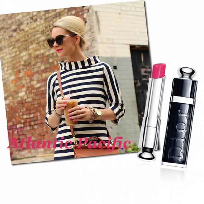 Bloggers love lipstick 2