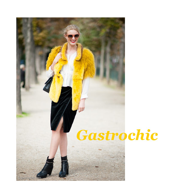 Blogs de streetstyle
