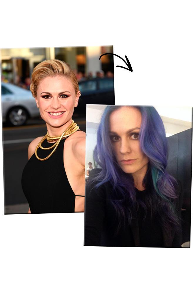Cambios de pelo otoño 2014