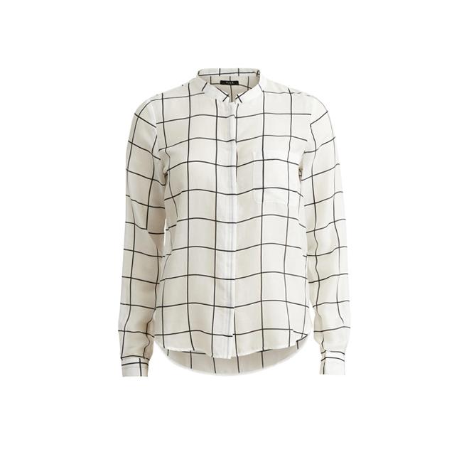 camisas vila