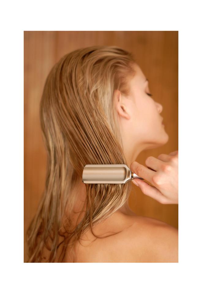Cuidados para cabello fino