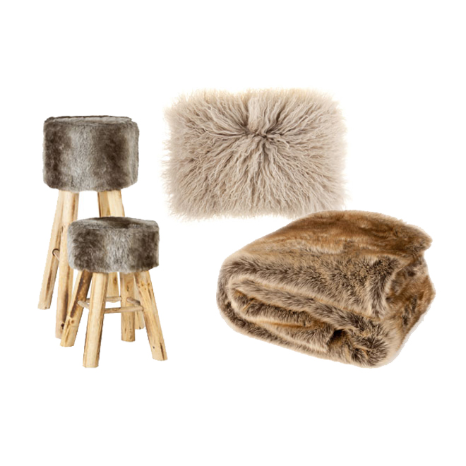 Deco invierno stylelovely for Cubre canape zara home