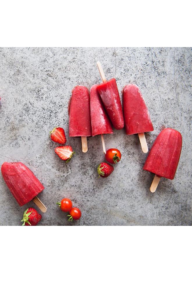 Día mundial de la fresa