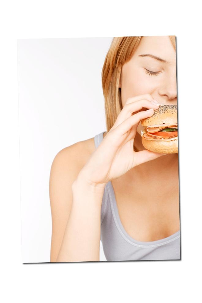 Dieta llena de mitos