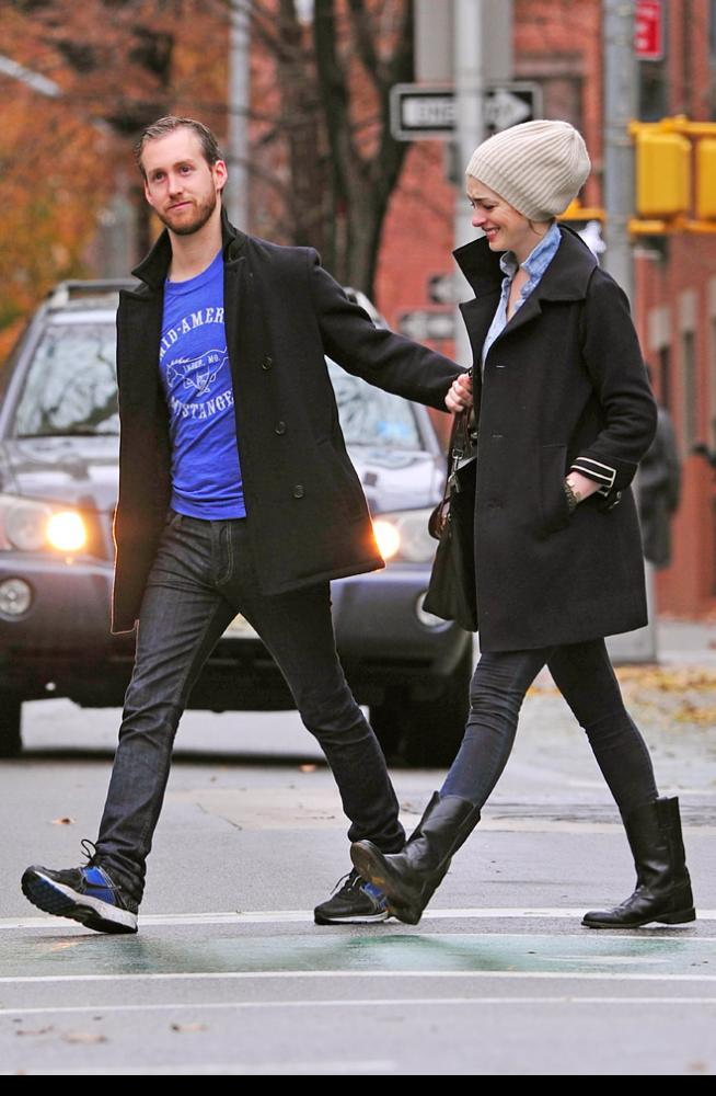 Trendy couples de momento
