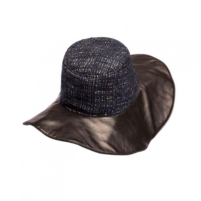 Sombreros de ciudad