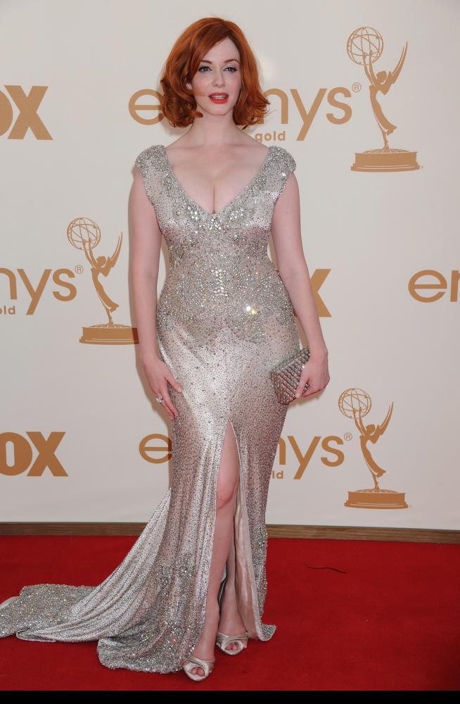 Premios Emmy 2011