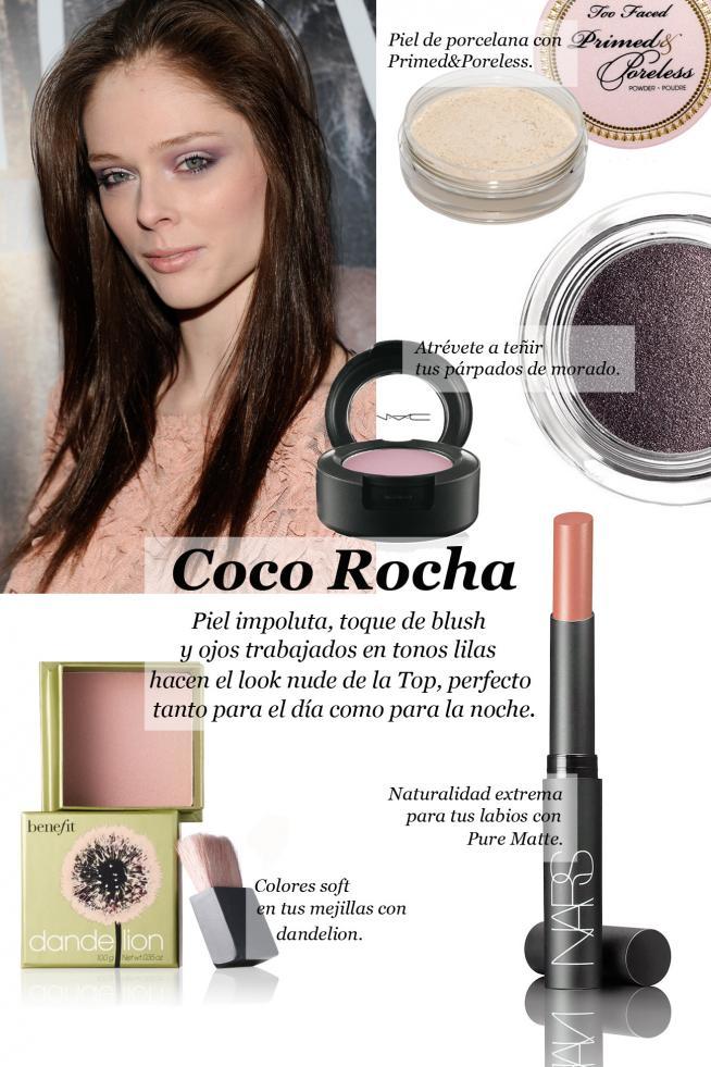 Look Coco Rocha
