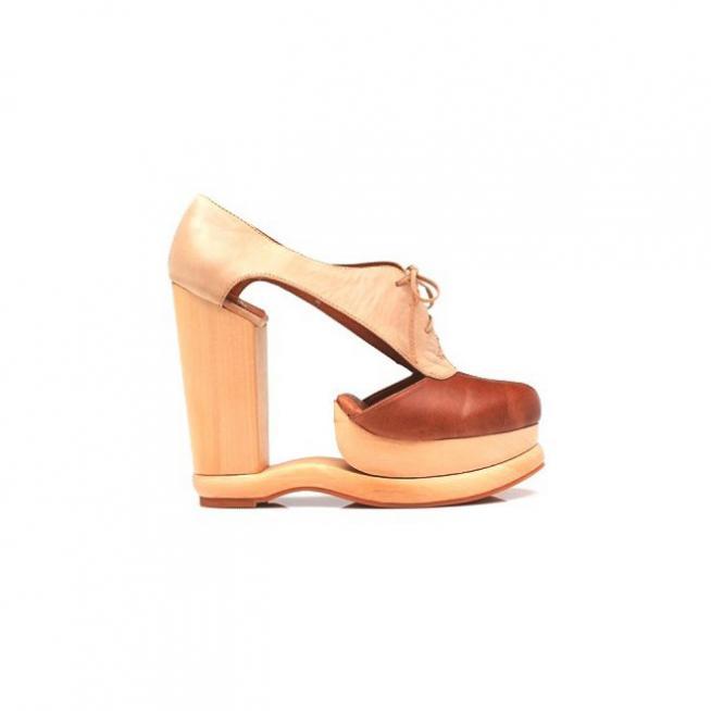 Zapatos ¿imposibles?