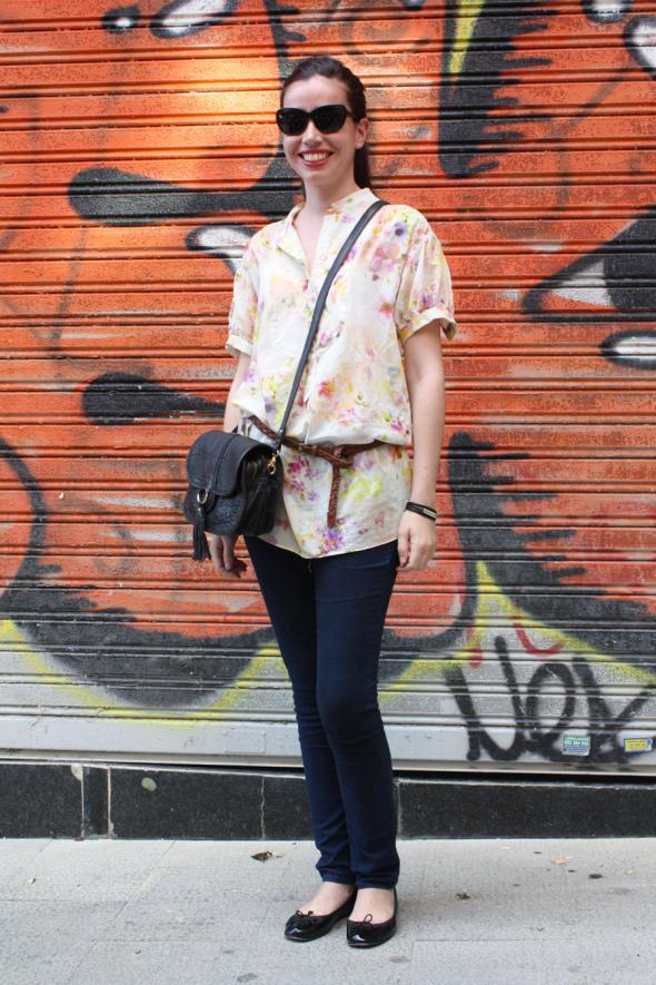 Street Style semana 4 Junio