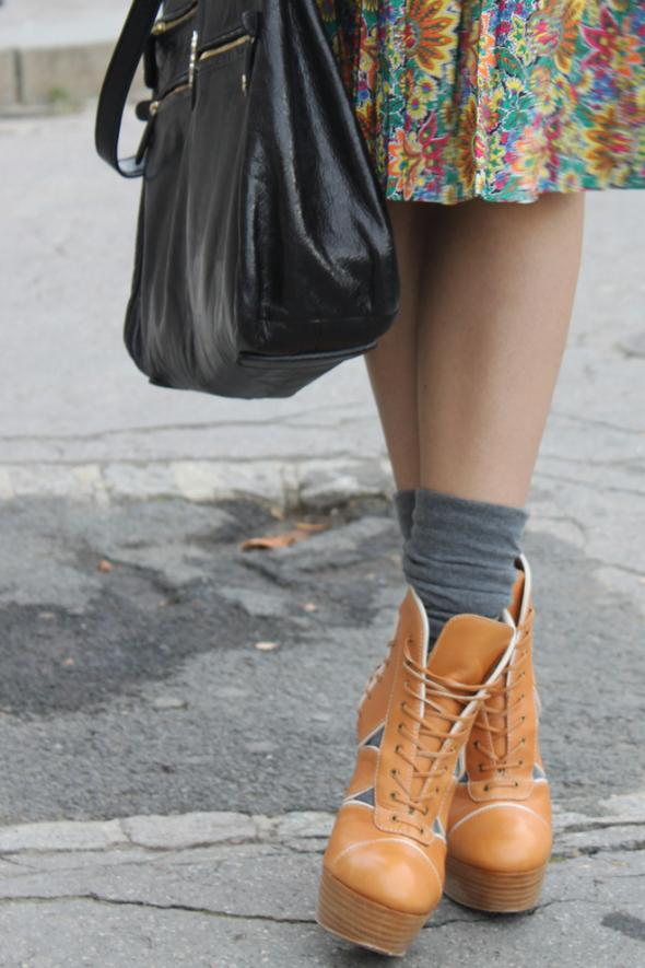 Street Style Noviembre