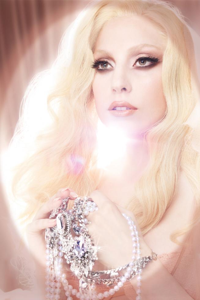 M.A.C & Lady Gaga